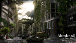 Abandoned Series Prologue (EDITED) by Sdsurfrs