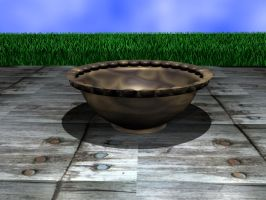 bowl by Thimix2