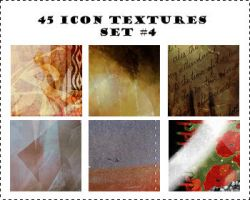 Icon textures set 4 by mysteryofobscurity