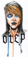 Otep Shamaya by brunoces