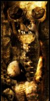 Pain of Creation by kaamos