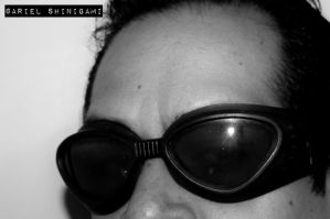 Proyecto 365: Dia 182 by arielshinigami