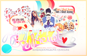 poster by sunyeonie
