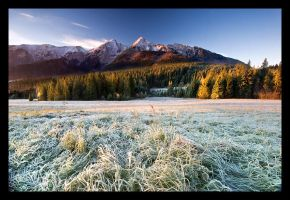 Tatra Mountains.... by KarolP
