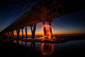Fire Pier 4 by 904PhotoPhactory