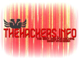 thehackers.info by DVDESIGN1