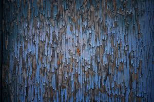 Peeling Paint texture with vignette by ChrisLoven