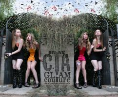 CTA Glam Couture Ad 1 by sarahmariem