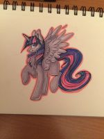 Twi by SnowSky-S
