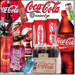 Coca-cola PNG - 1 by ENicoly