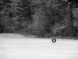 Tire Against Vacancy by wagn18
