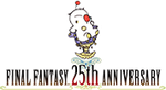 FF 25th aniversary by negocio-plz