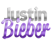 juntin bieber png by luceroval