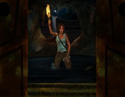 Tomb Raider Reborn by crossing636