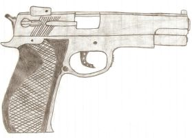 1911 by Mr-Archer-H