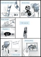 I came home - Page 2 by NouvelOrage