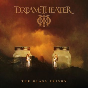 Dream Theater - The Glass Prison (fanart) by ollieassault