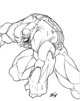 venom rox by ShadowMaginis
