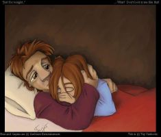 BtG - Just For Tonight by In-Tays-Head