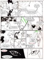 Remnant OCT Audition p 2 by GeoCaecias