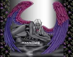 Xanather by DarrkestDrow