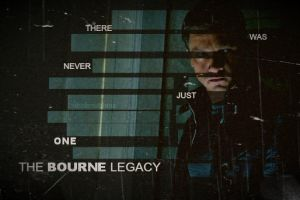 Aaron Cross [The Bourne Legacy] by bubblenubbins