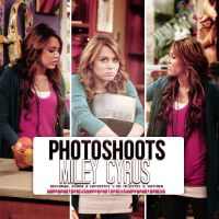 +Miley Cyrus 14. by HappyPhotopacks