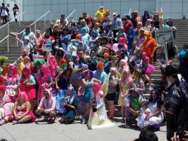 AX2014 - MLP Gathering: 49 by ARp-Photography