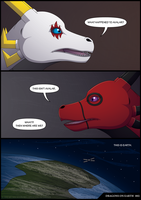 Dragons On Earth 002 by Dracorum-Order