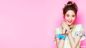 YOONA [KISS ME BABY-G] WALLPAPER 1920 X 1080 by ExoticGeneration21