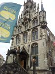 Gouda's 15-th century City Hall II by TammuzAsmodeus