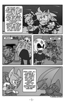 Engagement is Bliss - Prologue Page 1 by Togekisser