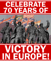 70 Years of Victory by Party9999999