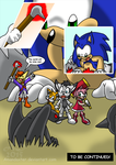 Sonic and the BirdStone chap6 P20 by Amandaxter