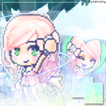 {Adoratiions} Contest Prize: Icon by Externity