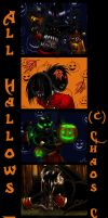 All Hallows by Chaos--Child