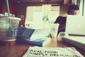 Starbucks by Carbonated-ii