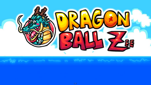 Dragon Ball Zee Intro Logo by GT4tube