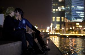 Tiger and Bunny :: Almost by dancingontightrope