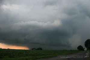 Supercell august4th 2010 by CaroRichard