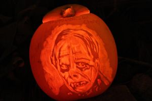 Lon Chaney pumpkin 2 by countevil