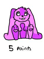 Bunny Adopt :2 POINTS: by MiruruLove