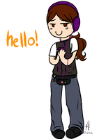 hello ID by DSerpente