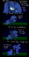 The Moon Rises part 5 by TheOmNom