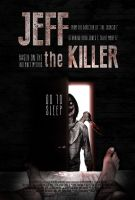 Jeff the Killer movie poster by FreakPoncho
