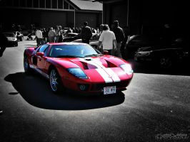 Ford - 003 by PxRxSxRx