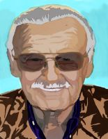 Stanlee No Pen by daylover1313