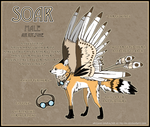 :: Soar Reference Sheet 2.0 :: by The-F0X