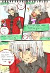 Date with Dante 1 by Tc-Chan