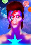 Starman by ClaraBacou
